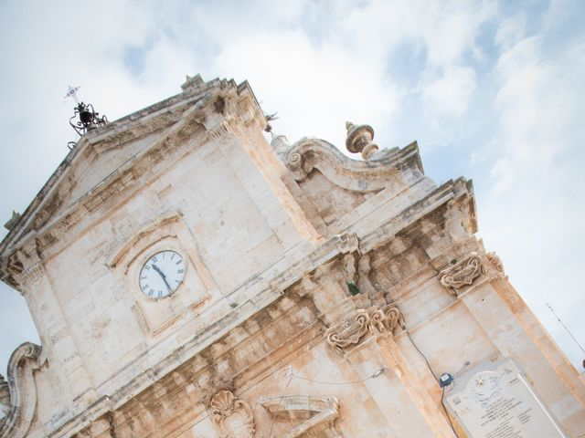 Il matrimonio di Francesco e Alessandra a Bari, Bari 12
