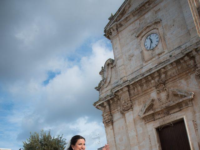 Il matrimonio di Francesco e Alessandra a Bari, Bari 13