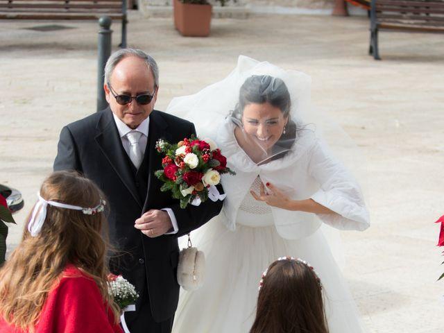 Il matrimonio di Francesco e Alessandra a Bari, Bari 14