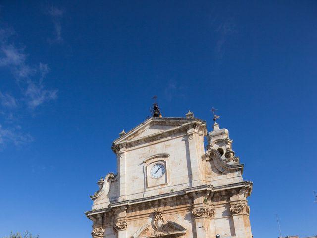 Il matrimonio di Francesco e Alessandra a Bari, Bari 15