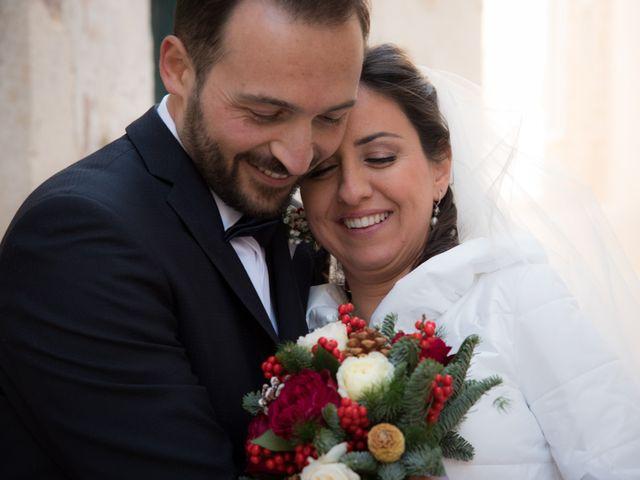 Il matrimonio di Francesco e Alessandra a Bari, Bari 19