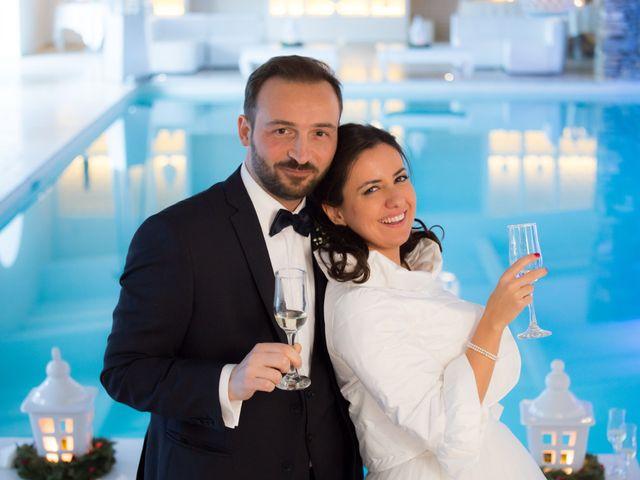 Il matrimonio di Francesco e Alessandra a Bari, Bari 20