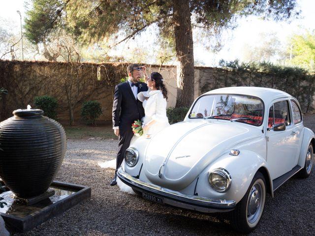 Il matrimonio di Francesco e Alessandra a Bari, Bari 23