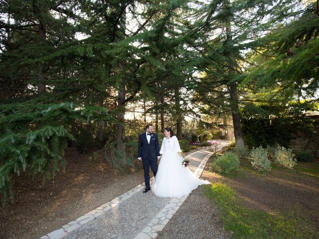 Il matrimonio di Francesco e Alessandra a Bari, Bari 25