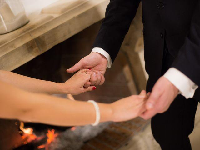 Il matrimonio di Francesco e Alessandra a Bari, Bari 26