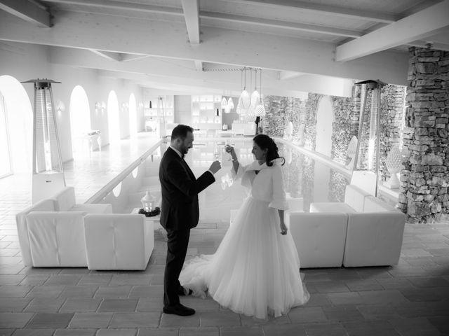 Il matrimonio di Francesco e Alessandra a Bari, Bari 27