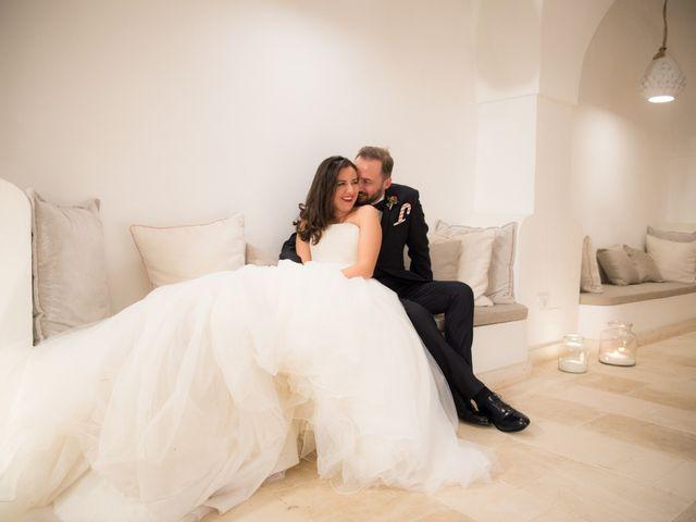 Il matrimonio di Francesco e Alessandra a Bari, Bari 29