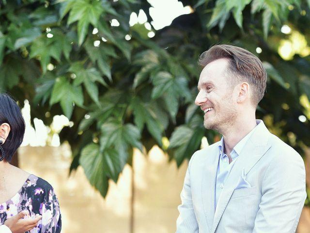 Il matrimonio di Geoff e Naigel a Ceglie Messapica, Brindisi 58