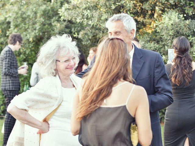 Il matrimonio di Geoff e Naigel a Ceglie Messapica, Brindisi 110