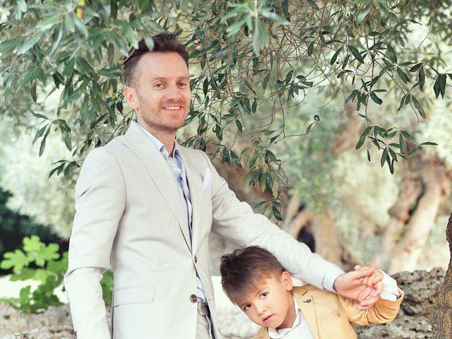 Il matrimonio di Geoff e Naigel a Ceglie Messapica, Brindisi 118
