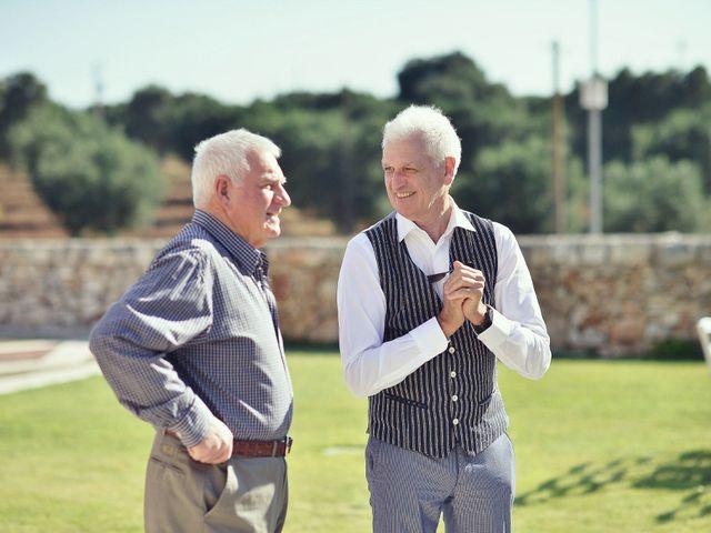 Il matrimonio di Geoff e Naigel a Ceglie Messapica, Brindisi 96