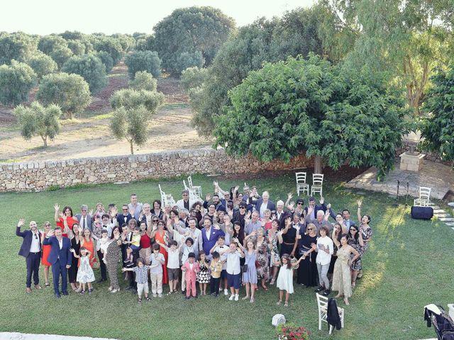 Il matrimonio di Geoff e Naigel a Ceglie Messapica, Brindisi 24