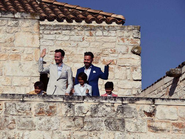 Il matrimonio di Geoff e Naigel a Ceglie Messapica, Brindisi 20