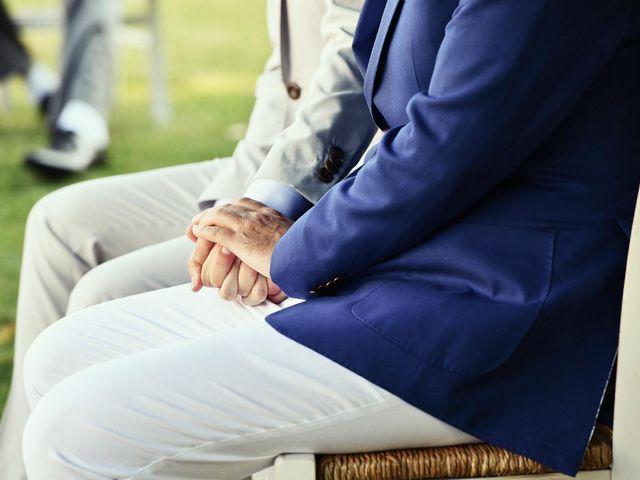Il matrimonio di Geoff e Naigel a Ceglie Messapica, Brindisi 19