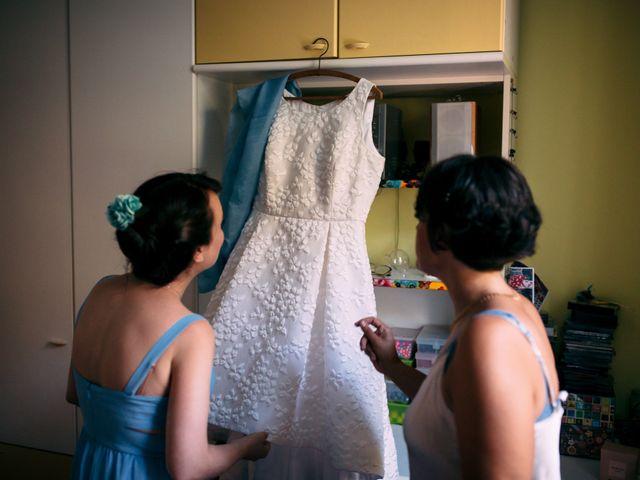 Il matrimonio di Giuseppe e Martina a Niella Tanaro, Cuneo 15