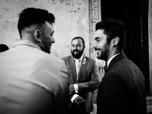 Il matrimonio di Giuseppe e Martina a Niella Tanaro, Cuneo 21
