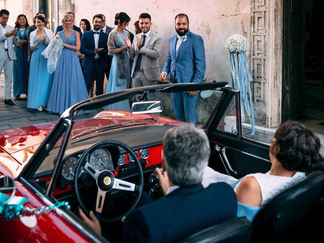 Il matrimonio di Giuseppe e Martina a Niella Tanaro, Cuneo 22