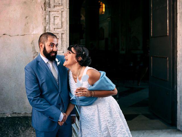 Il matrimonio di Giuseppe e Martina a Niella Tanaro, Cuneo 23
