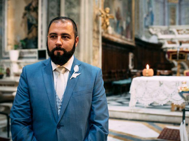 Il matrimonio di Giuseppe e Martina a Niella Tanaro, Cuneo 25