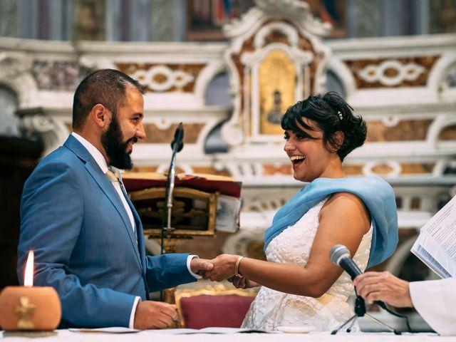 Il matrimonio di Giuseppe e Martina a Niella Tanaro, Cuneo 28