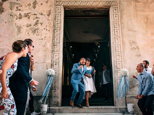 Il matrimonio di Giuseppe e Martina a Niella Tanaro, Cuneo 29