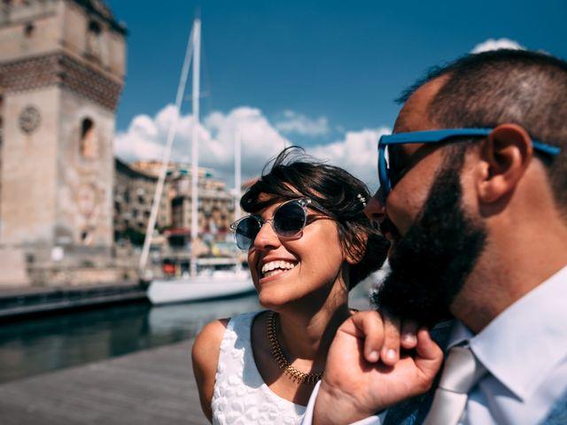 Il matrimonio di Giuseppe e Martina a Niella Tanaro, Cuneo 35