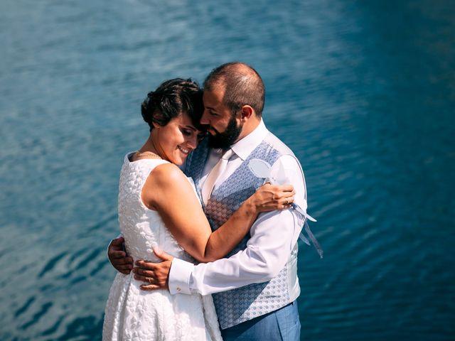 Il matrimonio di Giuseppe e Martina a Niella Tanaro, Cuneo 37