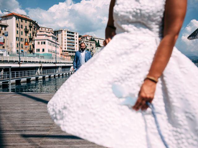 Il matrimonio di Giuseppe e Martina a Niella Tanaro, Cuneo 38