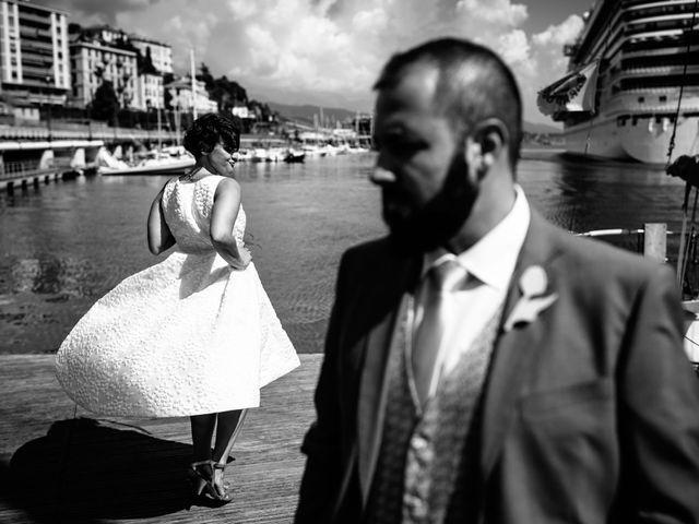 Il matrimonio di Giuseppe e Martina a Niella Tanaro, Cuneo 39