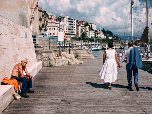 Il matrimonio di Giuseppe e Martina a Niella Tanaro, Cuneo 40