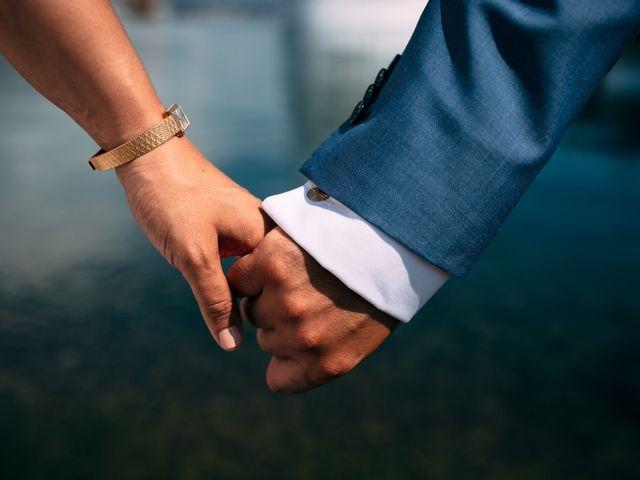 Il matrimonio di Giuseppe e Martina a Niella Tanaro, Cuneo 41