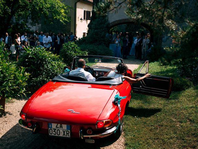 Il matrimonio di Giuseppe e Martina a Niella Tanaro, Cuneo 42
