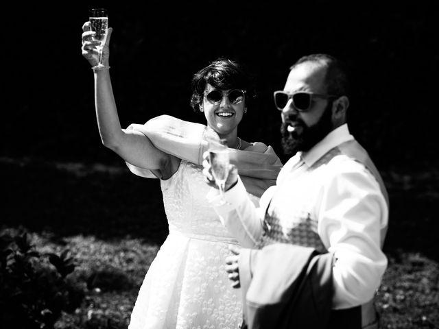 Il matrimonio di Giuseppe e Martina a Niella Tanaro, Cuneo 43