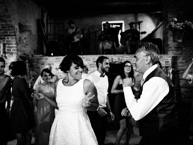Il matrimonio di Giuseppe e Martina a Niella Tanaro, Cuneo 51