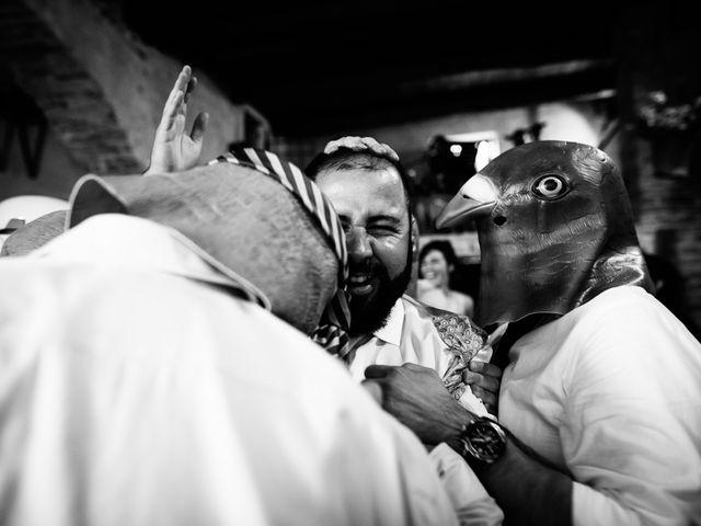 Il matrimonio di Giuseppe e Martina a Niella Tanaro, Cuneo 52