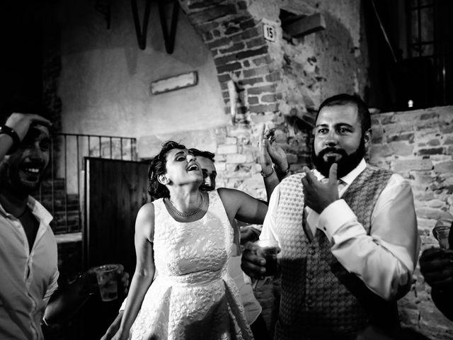 Il matrimonio di Giuseppe e Martina a Niella Tanaro, Cuneo 55