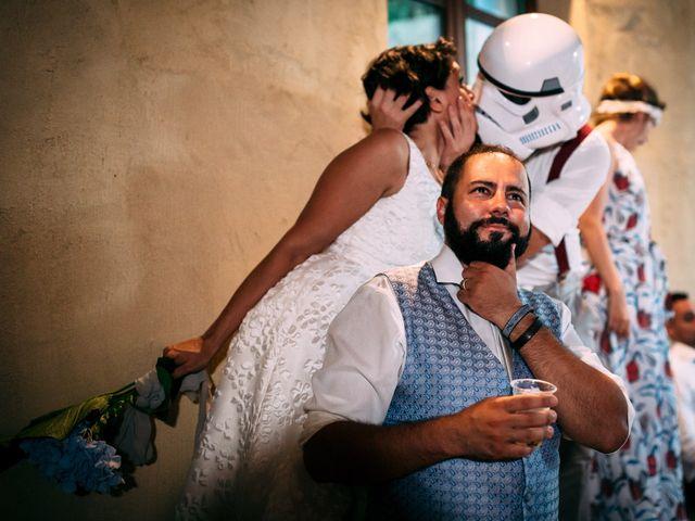 Il matrimonio di Giuseppe e Martina a Niella Tanaro, Cuneo 57