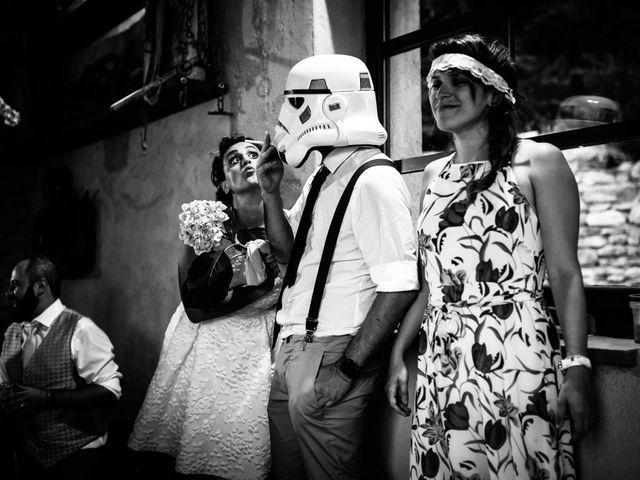 Il matrimonio di Giuseppe e Martina a Niella Tanaro, Cuneo 58
