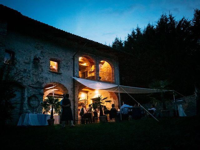 Il matrimonio di Giuseppe e Martina a Niella Tanaro, Cuneo 64