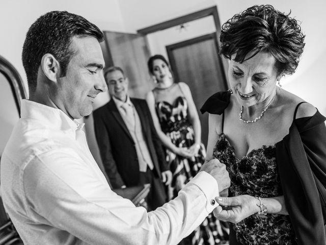 Il matrimonio di Giovanni e Arianna a Pozzallo, Ragusa 2