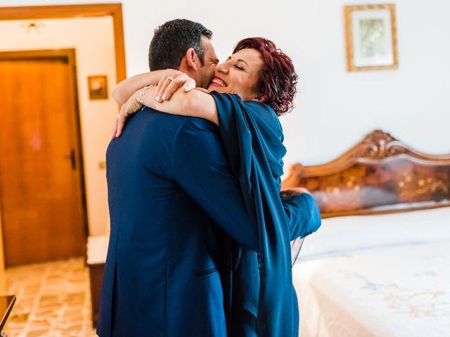 Il matrimonio di Giovanni e Arianna a Pozzallo, Ragusa 4