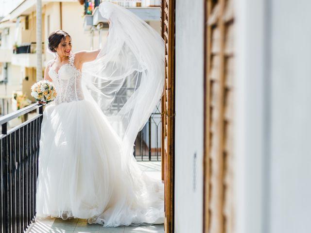 Il matrimonio di Giovanni e Arianna a Pozzallo, Ragusa 7