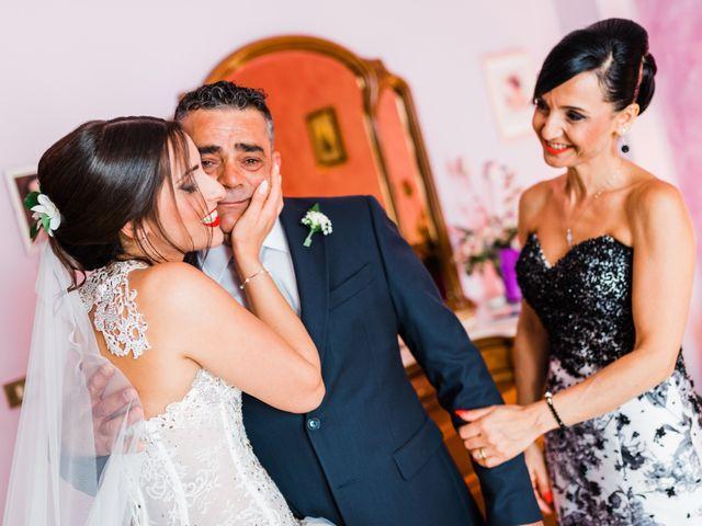 Il matrimonio di Giovanni e Arianna a Pozzallo, Ragusa 10