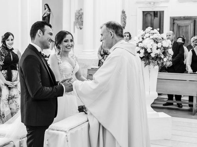 Il matrimonio di Giovanni e Arianna a Pozzallo, Ragusa 11