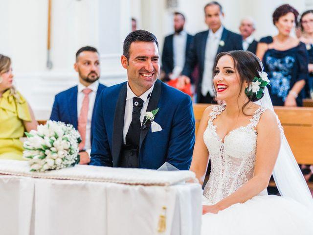 Il matrimonio di Giovanni e Arianna a Pozzallo, Ragusa 12