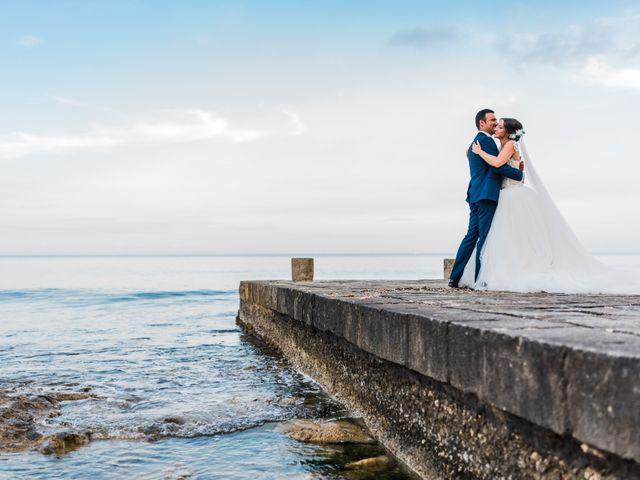 Il matrimonio di Giovanni e Arianna a Pozzallo, Ragusa 14