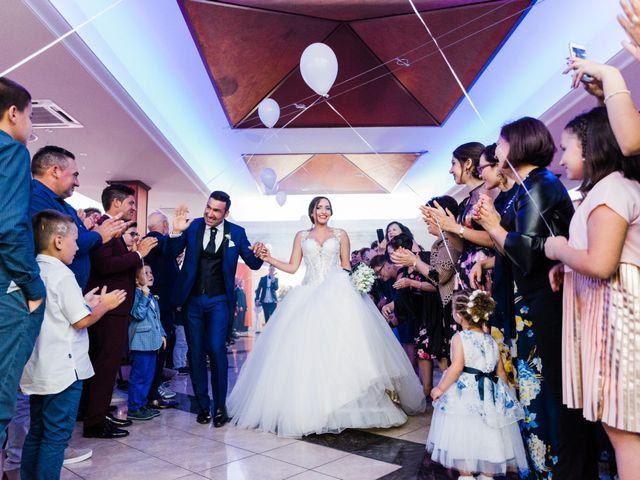 Il matrimonio di Giovanni e Arianna a Pozzallo, Ragusa 16