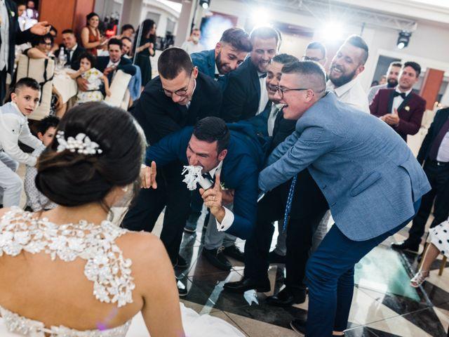 Il matrimonio di Giovanni e Arianna a Pozzallo, Ragusa 17