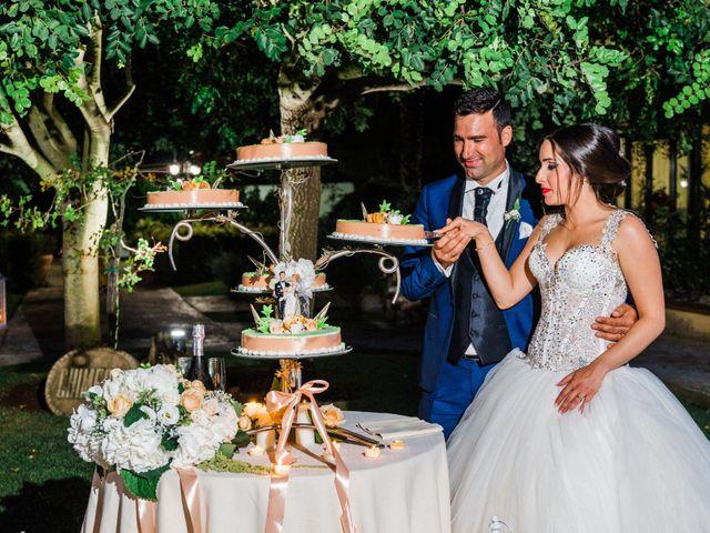 Il matrimonio di Giovanni e Arianna a Pozzallo, Ragusa 19