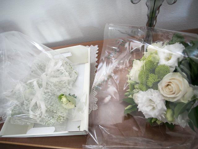 Il matrimonio di Paolo e Martina a Lissone, Monza e Brianza 8